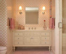 Bathroom Example 1