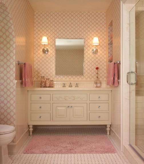 Furniture Style Vanity